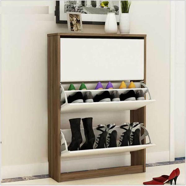 Những mẫu thiết kế nội thất thông minh cho nhà nhỏ đẹp 2021 5